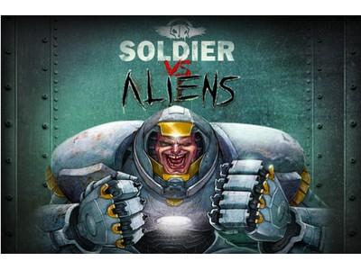 image 19 LApp Gratuite Du Jour By App4Phone : Soldiers vs Aliens