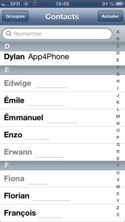 img 1397 Astuce iOS6 : Activer le mode VIP dans les mails