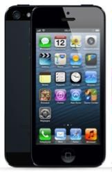 iphone 5.jpg Dossier : Comparatif de liPhone 5 avec les autres smartphones