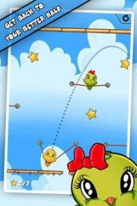 jump birdy result 200x300 Les bons plans de l'App Store ce lundi 17 Septembre 2012