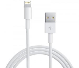 lightning usb cable 300x261 iPhone 5 : Les nouveaux câbles Lightning en rupture de stock !