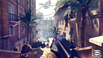 modern combat 4 1 Modern Combat revient bientôt pour un quatrième opus : Zero Hour !