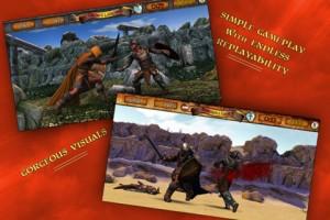 mza 4778672923844544369.320x480 75 300x200 Infinite Warrior (2,39€)   Combattez comme au cinéma !