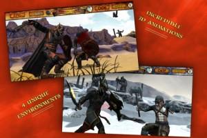 mza 5933820965727637067.320x480 75 300x200 Infinite Warrior (2,39€)   Combattez comme au cinéma !
