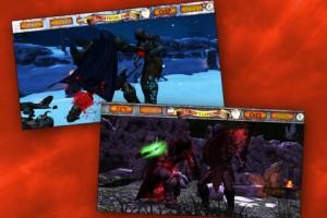 mza 9032578404443600179.320x480 75 300x200 Infinite Warrior (2,39€)   Combattez comme au cinéma !