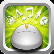 mzl.ruewjjeb.175x175 75 Test de Mobile Mouse Pro, Contrôlez votre ordinateur à distance ! (1,59€)