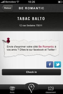 rockstar 2 LApp Gratuite Du Jour By App4Phone : Rockstar Experience
