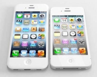 rumeur écran 39 pouces Dossier : Comment sera le nouvel iPhone 5 ?