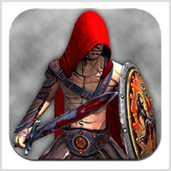 une infinite warrior 2 Infinite Warrior (2,39€)   Combattez comme au cinéma !