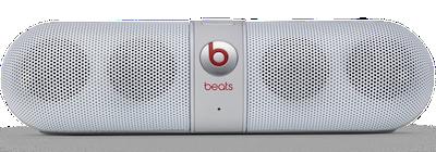 Beats pill 2 Beats Pill : Pour écouter sa musique en mobilité, avec style et élégance