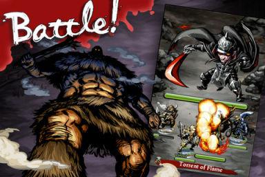 Blood Bro 2 Lapplication gratuite du jour : Blood Brothers RPG