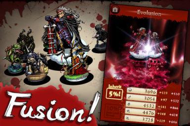 Blood Bro 3 Lapplication gratuite du jour : Blood Brothers RPG