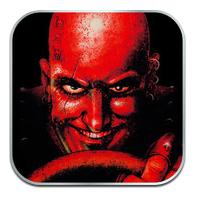 Carmagedon logo Carmageddon : disponible sur lApp Store et gratuit temporairement !