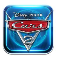 Le jeu cars 2 est gratuit aujourd 39 hui en promotion - Jeu gratuit cars flash mcqueen ...