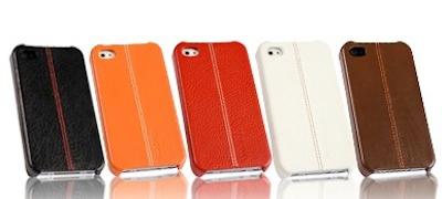 CcrsIssentiel Pure 002 Concours : 1 coque Pure de Issentiel pour iPhone 4/4S à gagner (34,90€)