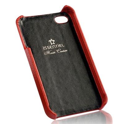 CcrsIssentiel Pure 004 Concours : 1 coque Pure de Issentiel pour iPhone 4/4S à gagner (34,90€)