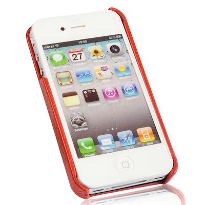 CcrsIssentiel Pure 006 Concours : 1 coque Pure de Issentiel pour iPhone 4/4S à gagner (34,90€)
