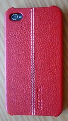 CcrsIssentiel Pure 007 Concours : 1 coque Pure de Issentiel pour iPhone 4/4S à gagner (34,90€)