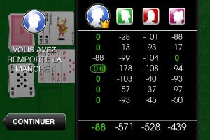Copie écran 1 300x200 Concours : 5 codes à gagner de Rami : Mettons carte sur table ! (0,89€)