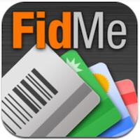 FidMe icon Lapplication gratuite du jour : FidMe