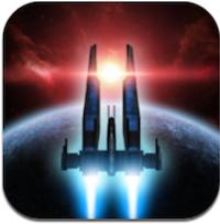 GOF 2 icon Lapplication gratuite du jour : Galaxy On Fire 2 (au lieu de 4,49€)