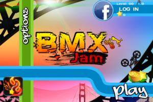 IMG 1687 300x200 Test de BMX Jam, le BMX version jeu de plateforme ! (0.79€)