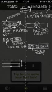 IMG 1841 169x300 Test de Dooo, un planificateur de tâches plutôt pratique (0.79€)