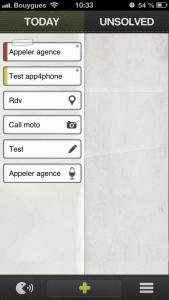 IMG 1852 169x300 Test de Dooo, un planificateur de tâches plutôt pratique (0.79€)