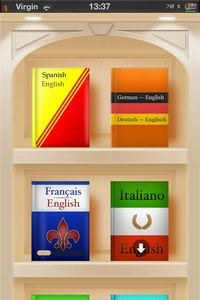 IMG 2138 Test de Languages : Un traducteur toujours disponible... (0,89€)