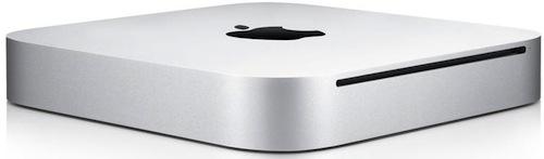 Mac Mini Keynote : Présentation du nouveau MacBook Pro 13 et de liMac