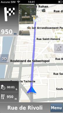 Mappy GPS 3 1 Lapplication gratuite du jour : MappyGPS Free