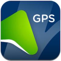 Mappy GPs 3 Icon Lapplication gratuite du jour : MappyGPS Free