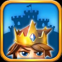 Royal Revolt Lapplication gratuite du Jour : Royal Revolt !