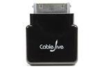 TstdockStubz 003 Test du dockStubz de CableJive pour utiliser votre iMachin même avec sa coque (13€)