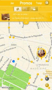 Urban p 21 Les bons plans de l'App Store ce mardi 23 Octobre 2012