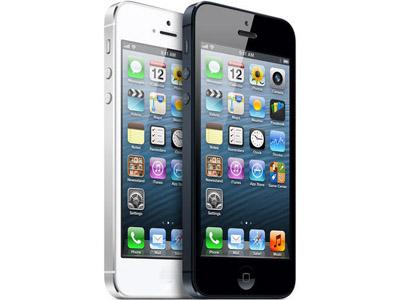 apple iphone 51 Chine : 2 millions diPhone 5 vendus en 3 jours