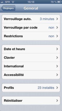 astuce lecture ios 1 Astuce iOS : Siri vous fait la lecture !
