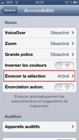 astuce lecture ios 2 Astuce iOS : Siri vous fait la lecture !
