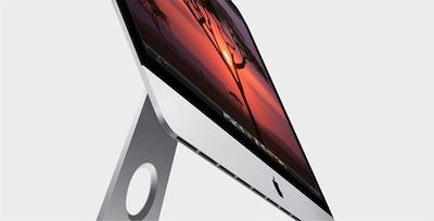 iMac 2 Keynote : Présentation du nouveau MacBook Pro 13 et de liMac