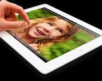 iPad 4 thumb iPad et iPhone blanc : promotions des apps non autorisées