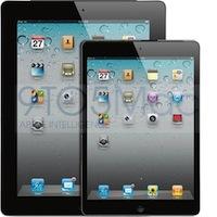 iPad Mini thumb iPad Mini : 24 modèles différents ?