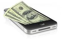 iPhone Dollars iPhone 5 : de lor en lingot pour léconomie américaine !