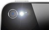 iPhone Flash thumb Brevet dApple : disparition prochaine des boutons physiques ?