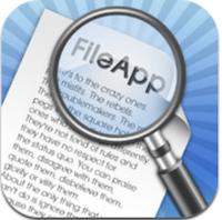 icon fileapp Lapplication gratuite du jour : FileApp