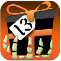 icon magicsolver Lapplication gratuite du jour : Halloween   13 Apps qui tuent