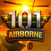 icon175x175 Test de 101 AirBorne, la guerre vue du ciel (0.79€)