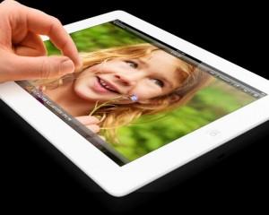 ipad 45 300x240 LiPad 4 désapprouvé par 45% des propriétaires des anciennes générations
