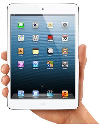 ipad mini cov Une hausse des prix pour le probable iPad Mini Retina ?