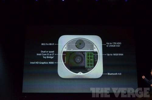 ipadmini 0254 500x330 Keynote : Présentation du nouveau MacBook Pro 13 et de liMac