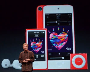 ipod2 300x240 iPod Touch & Nano : Dispo le 9 Octobre